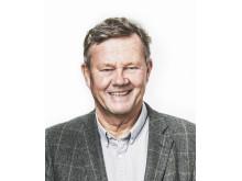 Stefan Lindgren ny ordförande för Svenska Läkaresällskapet  - en ideell förening med kraft
