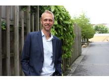 Anders Nordelöf, forskare i miljösystemanalys