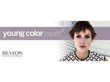 Revlon Young Color Excel Header