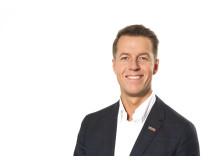 Lasse Sandaker-Nielsen, kommunikasjonssjef