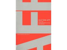 Allt om Aff - ny bok