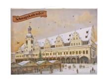 Der Schnapskalender der Altenburger Destillerie