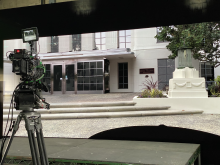 Virtual Production with Volumetric Real World Capture (3) ©Sony Innovation Studios