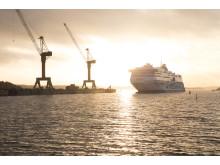 Tallink Silja   Megastar