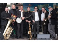 Ilmtal Jazz Band