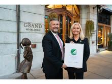 Foto: Kyle Meyr for Scandic Hotels