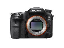 Sony launches new flagship  ɑ A-mount camera, the ɑ99 II