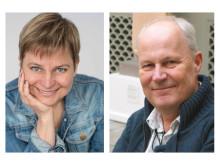 Karin Linder och Krister Hansson
