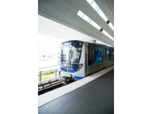 New metro for Miami Dade County