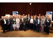 © Milchindustrie-Verband e. V. | Referenten und Moderatoren des 44. Wissenschaftlichen Beirates in Hamburg