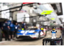 Ford GT 2016 i LEGO-udgave