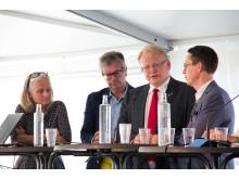 Seminarium i Almedalen:  Försvardebatt: Norden och Ryssland