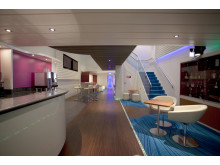 Norwegian Cruise Line - Studio Lounge