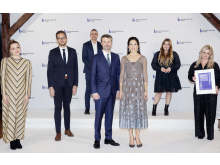 Kronprinsparrets Sociale Stjernedryspris 2020
