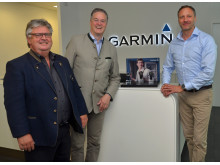 Garmin Sponsor VfR Garching