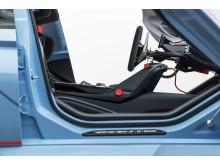 Hyundai RN30 konseptracer