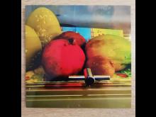 Gemeinschaftsprojekt: Eine Bildergalerie für das Speisezimmer im Bärenherz