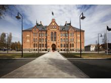 Elite Hotel Mimer, centrala Umeå