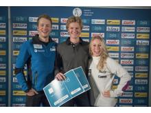 DNB stipend - Filip Fjeld Andersen