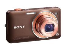 Cyber-shot DSC-WX5 von Sony_braun_01