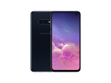 Galaxy S10e_front_back_black