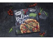 Oumph! Pizza Italian Style