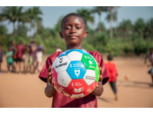 Alpha og bærekraftsballen
