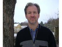 Henrik Johansson, leg. fysioterapeut inom paramedicin, Akademiska sjukhuset (expert på respiration/andningsvård)