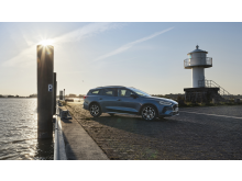 Ford Focus Active 2021 (27)