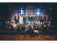 Paulaner Salvator-Preis Finalisten