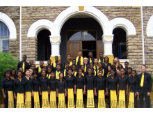 Cota youth Choir