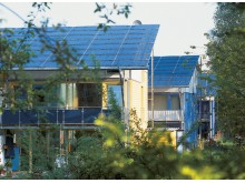 Solarsiedlung Freiburg (1)