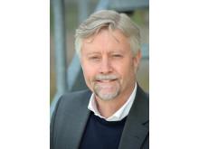 Kristian Ericsson Strategisk Affärsutvecklingschef Veidekke Bostad-Stab
