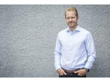 Henrik Johansson, Head of Unit Stockholm, Easyfairs Nordic