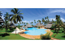 Sansibar Hotel Neptun Pwani_Poollandschaft