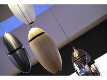 CES-messen i Las Vegas - Samsung-utstilling