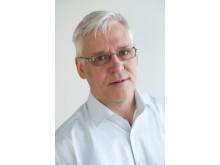 Gunnar Nygren, professor i journalistik vid Södertörns högskola