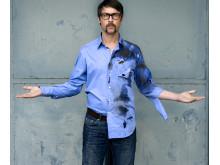 Det Lätta Priset 2012 - Natanael Derwinger nominerad