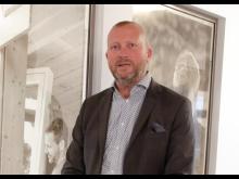 Martin Gustafsson, ny KAM på Woody Bygghandel