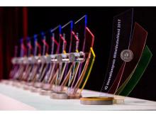 Preisverleihung IQ Innovationspreis Mitteldeutschland