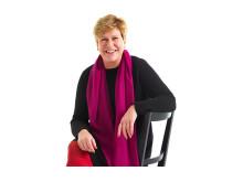 Anna Rosenqvist, ny vd för Interor Cluster Sweden