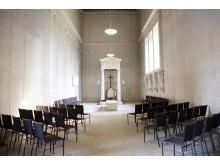 Uppståndelsekapellet/Chapel of Resurrection