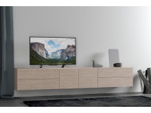 WF66 Full HD HDR TV series