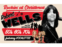 """Rockin Christmas"" 2020"