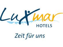 Logo Luxmar Hotels