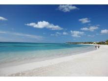 Der bliver længere og længere imellem, at man møder en russisk turist på strandene i bl.a. Punta Cana i Den Dominikanske Republik.