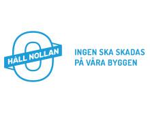 Håll Nollans logotyp