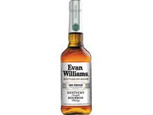 Evan Williams Bottle-in-Bond