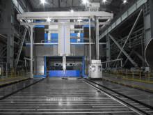 Die 10 größten Werkzeugmaschinen der Welt