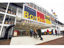 BorderShop Puttgarden